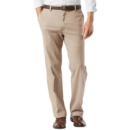Dockers Mens Big & Tall Easy Stretch Pants