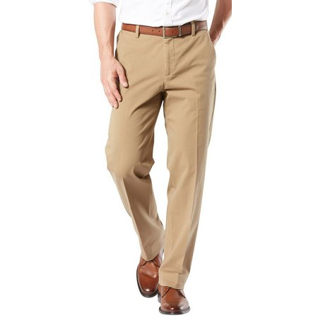 Dockers Mens Big & Tall Workday Smart 360