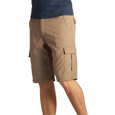 Lee Mens Performance Cargo Shorts