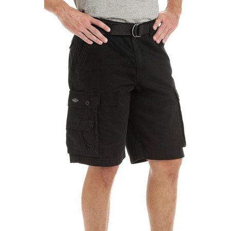Lee Mens Wyoming Cargo Shorts