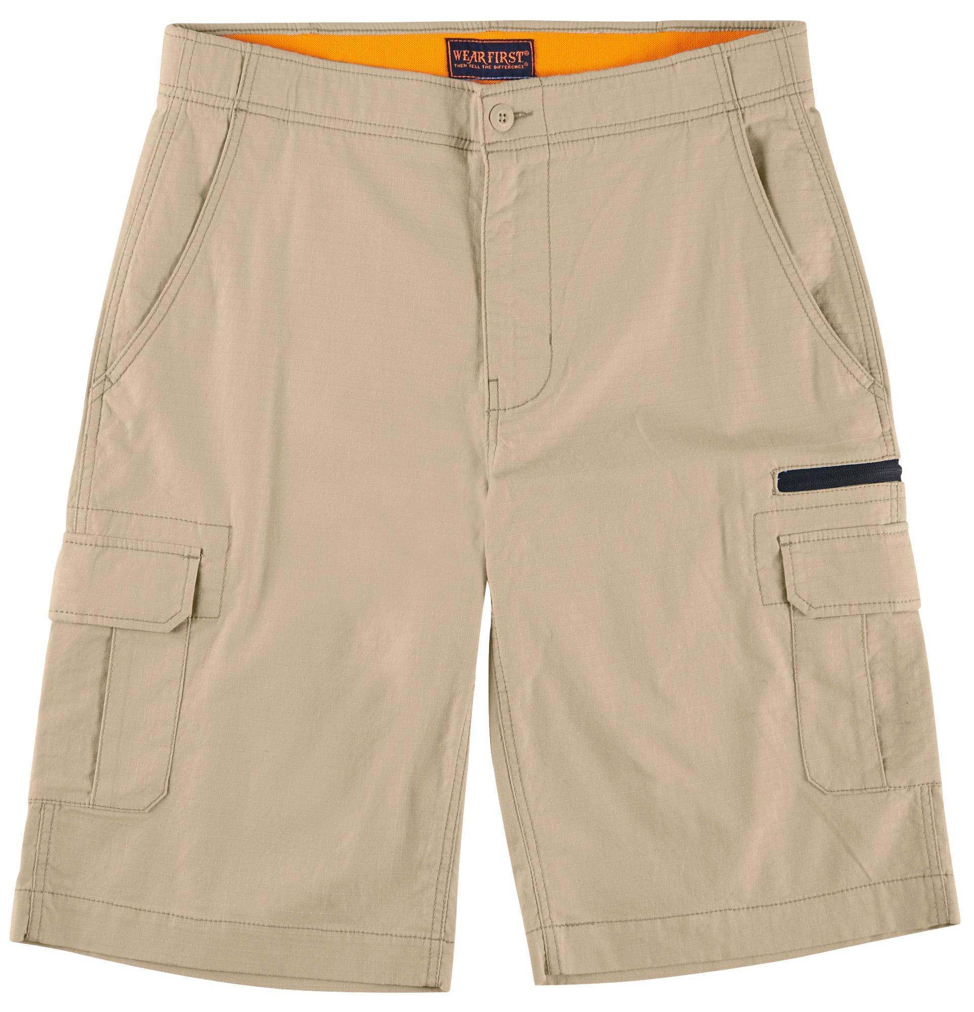 Wearfirst mens shorts