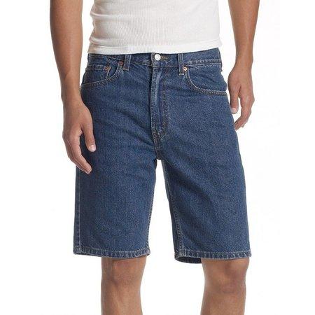 Levi's 505 Regular Fit Denim Shorts