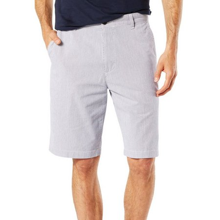 Dockers Mens Perfect Texture Shorts
