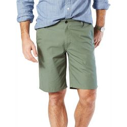 New! Dockers Mens Modern Straight Fit Shorts