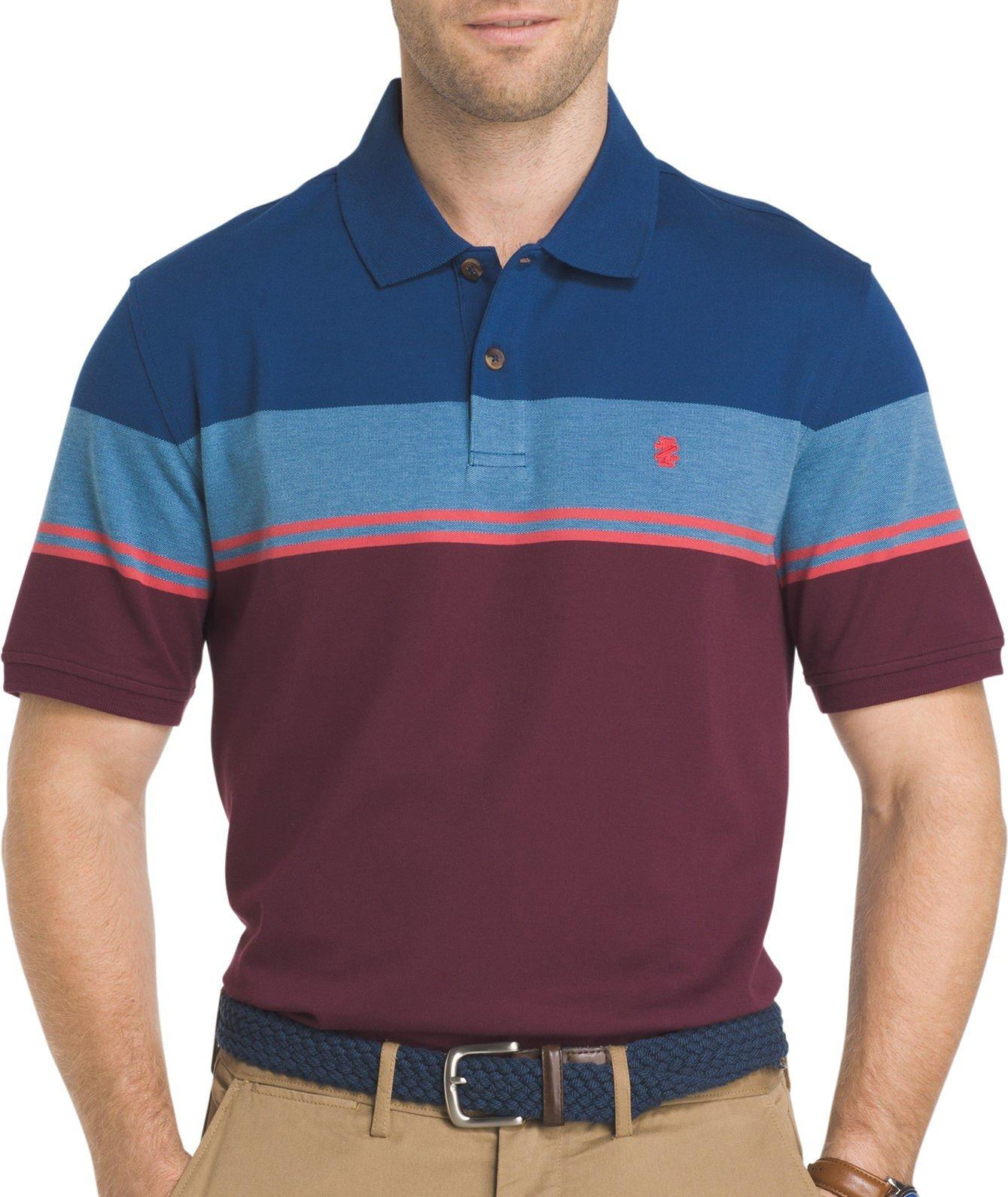 c5fb105f Izod Womens Sleeveless Polo Shirts - DREAMWORKS