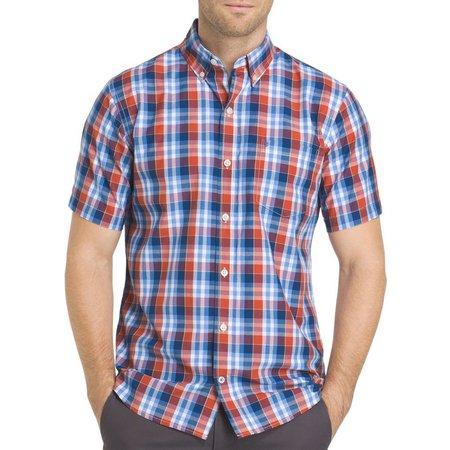 IZOD Mens Advantage Cool FX Breeze Shirt