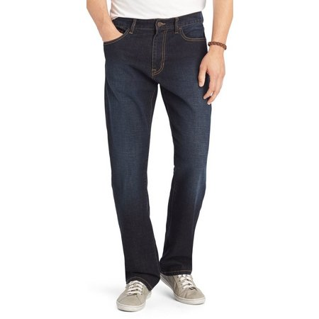 IZOD Mens Big & Tall Relaxed Fit Comfort