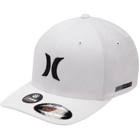 Hurley Mens Dry One & Only 3-D Logo