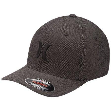 Hurley Mens Black Suits Hat