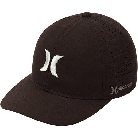 Hurley Mens Phantom Vapor 3.0 Hat