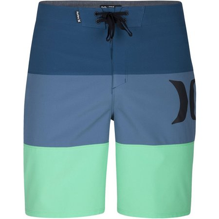 Hurley Mens Icon Sunset Board Shorts