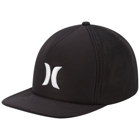 Hurley Mens Blocked 3.0 Hat
