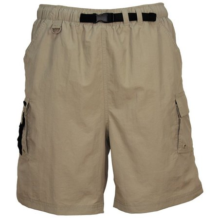 Weekender Mens River Guide Cargo Swim Trunks