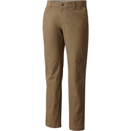 Columbia Mens Flex ROC Pants
