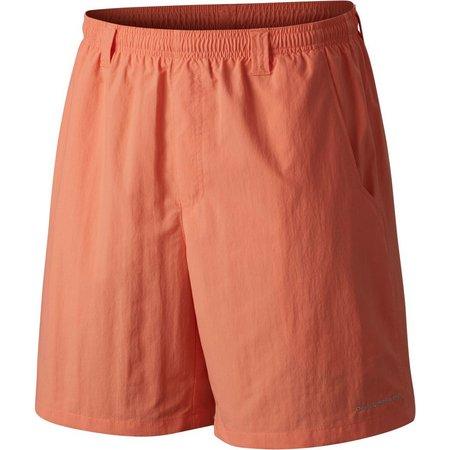 New! Columbia Mens PFG Backcast III Water Shorts