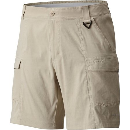 Columbia Mens Low Drag Stretch Shorts