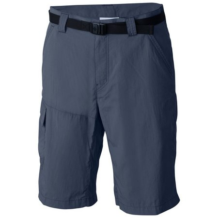 Columbia Mens Battle Ridge II Belted Shorts