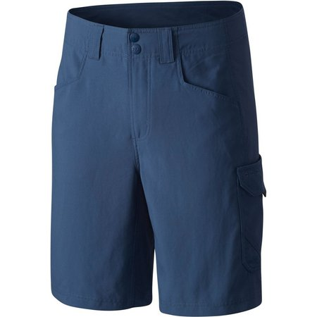 Columbia Mens Big Katuna II Shorts