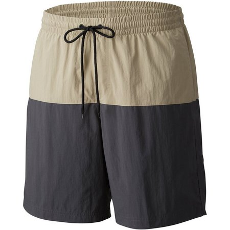 Columbia Mens Lakeside Leisure II Shorts
