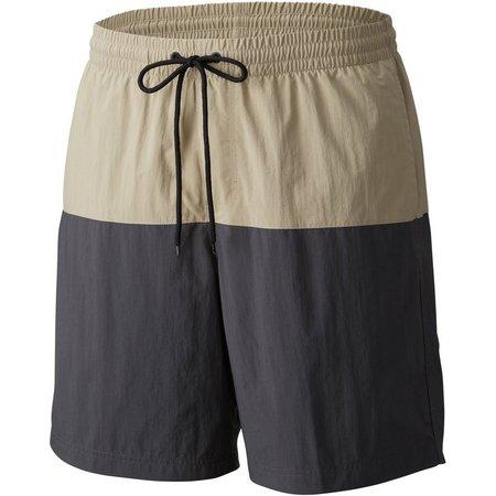 Columbia Mens Lakeside Leisure II Shorts