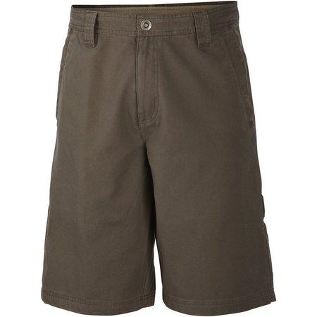 Columbia Mens Ultimate ROC Shorts