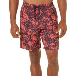Columbia Mens Sunred Lakeside Leisure Swim Shorts