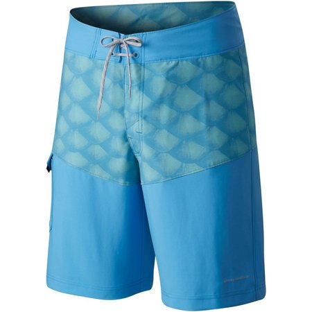Columbia Mens Low Drag Yacht Boardshorts