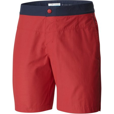 Columbia Mens Lakedale Cove Shorts