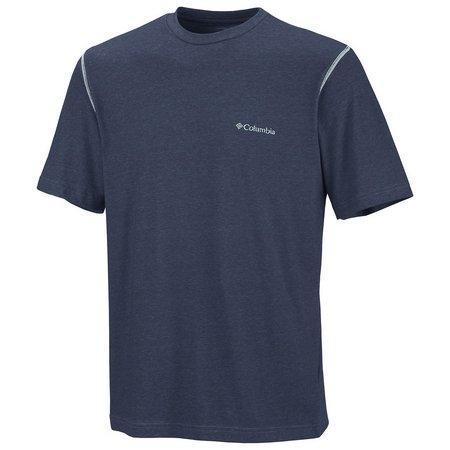 Columbia Mens Thistletown Park Crew T-Shirt