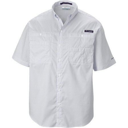 Columbia Mens PFG Super Tamiami Skyler Shirt