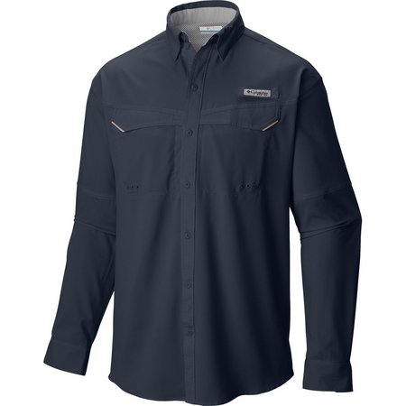 Columbia Mens Low Drag Offshore Long Sleeve Shirt