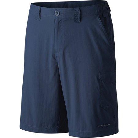 Columbia Mens PFG Blood & Guts III Shorts