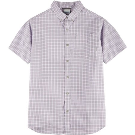Columbia Mens Rapid Rivers II Short Sleeve Shirt