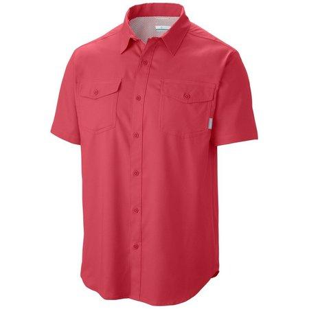 Columbia Mens Utilizer II Short Sleeve Shirt
