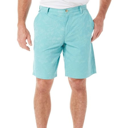 Columbia Mens Super Bonehead II Printed Shorts