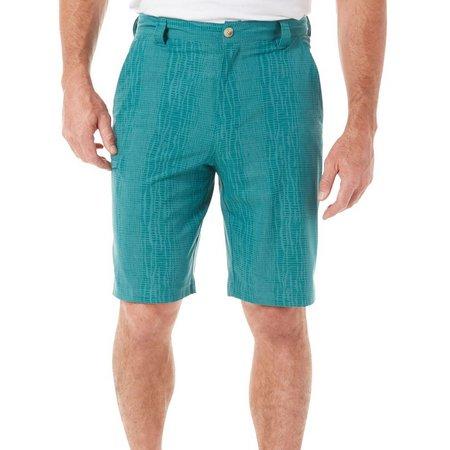 Columbia Mens Super Grander Marlin Riptide Shorts