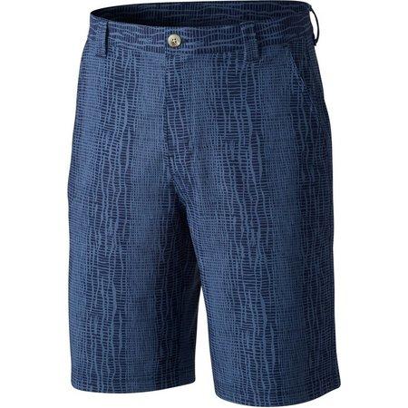 New! Columbia Mens Super Grander Marlin Shorts