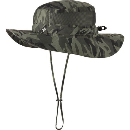 Columbia Mens Gravel Bora Bora Booney Hat