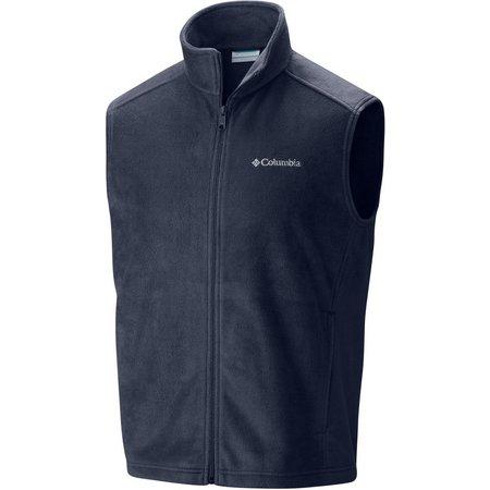 Columbia Mens Steens Mountain Fleece Vest