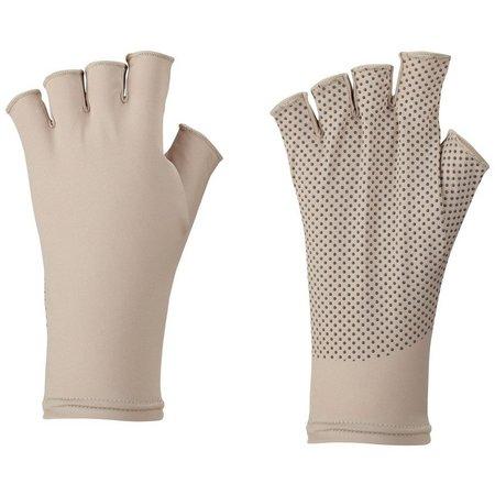 Columbia Mens Coolhead Fingerless Gloves