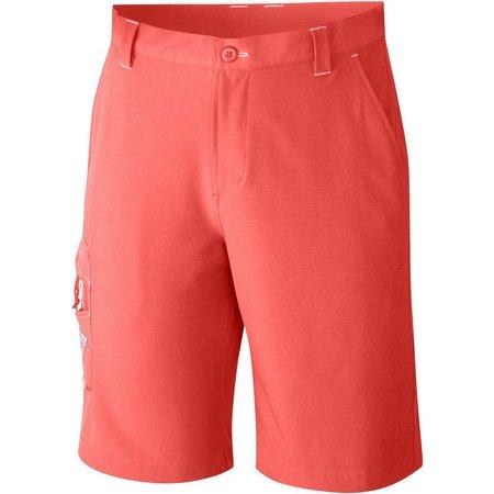 New! Columbia Mens PFG Terminal Tackle Shorts