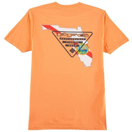 Columbia Mens PFG Sprightly T-Shirt