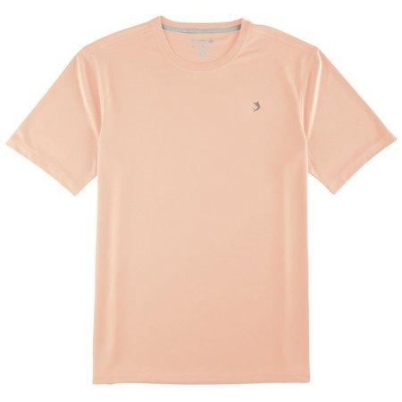 Reel Legends Mens Short Sleeve Freeline T-Shirt
