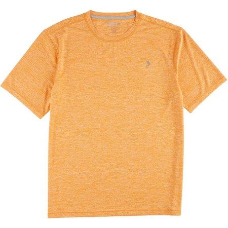 Reel Legends Mens Freeline Heather T-Shirt