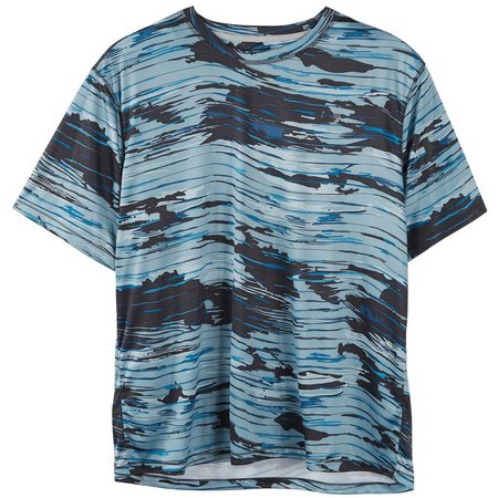 Reel Legends Mens Freeline Minke T-Shirt