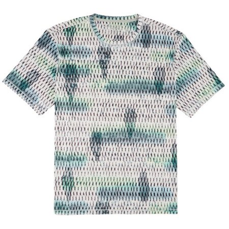 Reel Legends Mens Freeline Bone Shirt