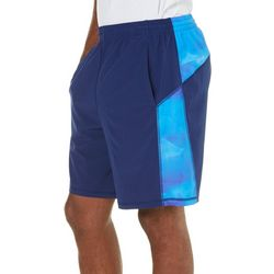 Reel Legends Mens School of Rays Freeline Shorts