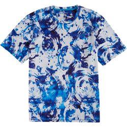 Reel Legends Mens Maelstrom Freeline T-Shirt