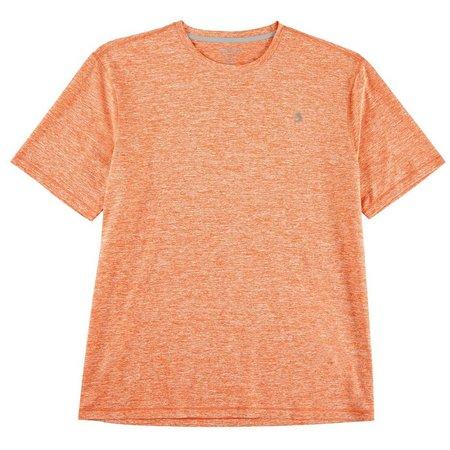 Reel Legends Mens Freeline Heathered T-Shirt