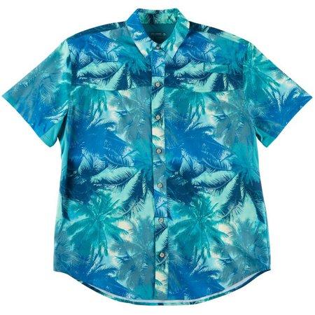 Reel Legends Mens Hammock View Mariner Shirt